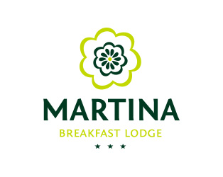 Martina Lodge logo